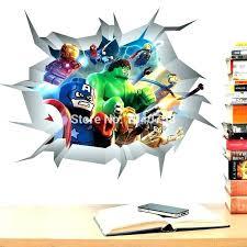 lego wall decals wall stickers wall decals vinyl inspirational superhero set superman batman wall stickers decal