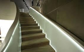 interior stairway lighting. Best Indoor Stairway Lighting Images Interior Design Ideas Stair Basement Lights T