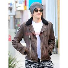 christopher french leather jacket