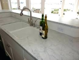 cost of carrara marble countertops marble attractive with quartz design cost per square foot average cost