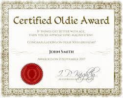 Certificate Template Certificate Maker Gift Certificate