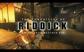 The List: The Chronicles of Riddick – Escape from Butcher Bay (Part 2)