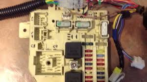 1997 2001 jeep cherokee power door lock diagnosis youtube 2000 jeep cherokee power window wiring diagram at 98 Jeep Cherokee Power Window Wiring Diagram
