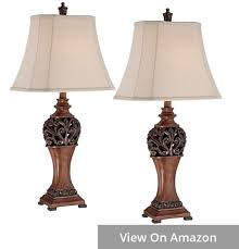 best bedside table reading lamp