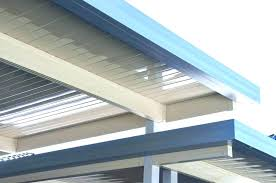 clear corrugated roofing ed carports sheet garage roof sheets large size of plastic pvc panels opaque