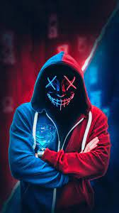 Anonymous Wallpapers 4k Backgrounds for ...