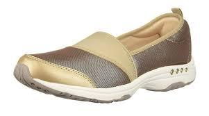 Easy spirit Twist2 Casual SlipOn Sneaker \u2013 Women\u0027s Fashioncurio - Make Your Better Life Online Shopping for Men, Women