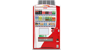 Solar Powered Vending Machine Extraordinary 48 Things You Didn't Know About Vending Machines The CocaCola Company