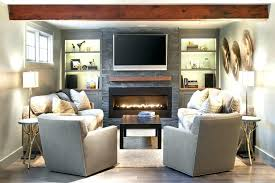 electric fireplace walls napoleon linear wall mount