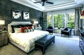 master bedroom tray ceiling ideas lighting