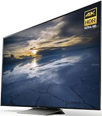 sony tv 55 inch 4k. black friday deals: stunning sony 55 inch x850d hdr tv for less than $900 tv 4k
