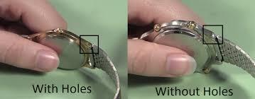 watch lug styles