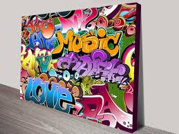pop art wall prints