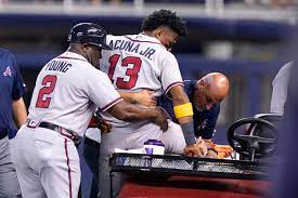 knee injury in Miami ...
