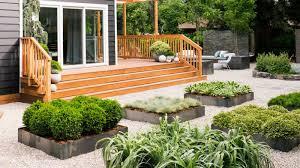 How To Design A Zen Garden Sunset Magazine Inspiration Zen Garden Designs