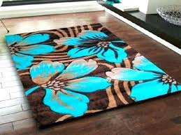 blue brown area rug aqua rugs grey albion ar blue and brown rug