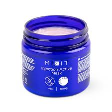 Пептидная <b>маска против морщин</b> для всех типов кожи лица MIXIT ...