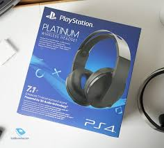Обзор Bluetooth-<b>гарнитуры Sony</b> Platinum <b>Wireless Headset</b>