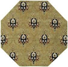 8 2 x 8 2 fl agra octagon rug