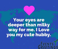 I Love You Messages For Husband Events Greetings
