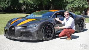 Home wallpapers bugatti 2021 bugatti chiron super sport 300. Shmee150 This Is The Bugatti Chiron Super Sport 300 That Broke 300mph Facebook