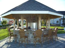 Covered Outdoor Kitchen Plans Covered Outdoor Kitchens Plans For An Outdoor Kitchen