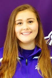Olivia Baughman - 2017-18 - Equestrian - Converse University