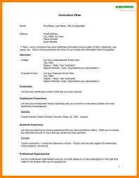 what is cv resume format _6.jpg