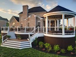 backyard deck design ideas. Backyard Deck Design Ideas N
