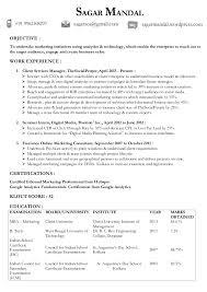 Resume Writing Service Australia Sample Customer Service