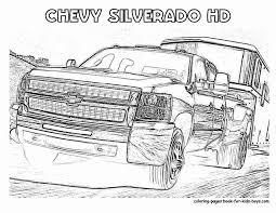 chevy truck coloring page best of free printable monster truck coloring pages colorings