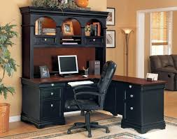 eclectic office furniture. contemporary office elegant home office design ideas with black furniture eclectic  in s
