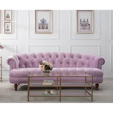 chesterfield sofa. Modren Sofa Shop Jennifer Taylor La Rosa Chesterfield Sofa  On Sale Free Shipping  Today Overstockcom 10046417 Intended C