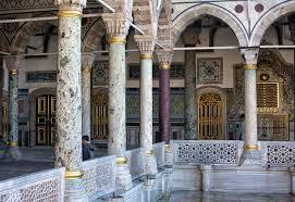 Дворец Топкапы в Стамбуле, Турция | Art Travel Blog