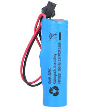 replacement lithium ion battery for gs 52 53 98 105