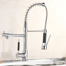 Polished Brass Kitchen Faucet Kitchen Sink Mixer Tap Picture More Detailed Picture About Free