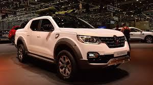 2018 renault alaskan. Modren 2018 On 2018 Renault Alaskan U