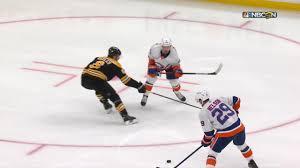 NY Islanders 2 - 5 Boston: Final