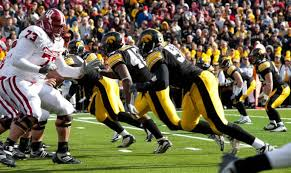 Game Day Iowa Vs Purdue Homecoming At Iowa