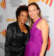 Wanda sykes married lesbian