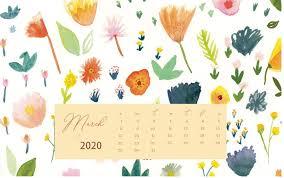March 2020 Desktop Wallpapers ...
