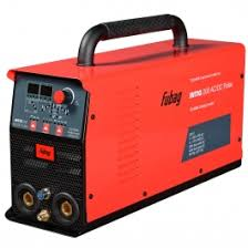 <b>Сварочный</b> инвертор <b>Fubag INTIG</b> 200 AC/DC Pulse ...