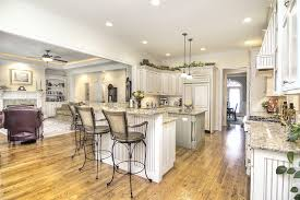 Southern Kitchen Design New Decorating Ideas