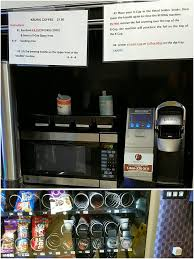Vending Machines Houston Amazing Breakroom Vending Machines Accept Cash Or Credit Cards You Must Buy