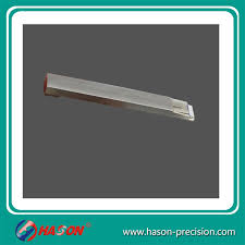 China Mirror Polishing <b>Stainless Steel Cutting</b> Die and Punch for ...