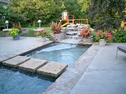 Pond Design How To Disguise Garden Boundaries Landscape And Design Gates For