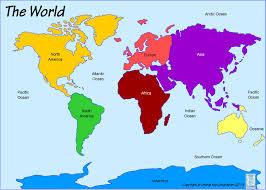 outline base maps at continent world map  besttabletforme