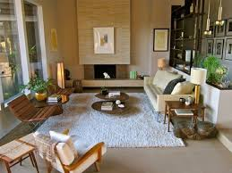 Home Accecories:Houzz Mid Century Modern Living Rooms Euskal Inside Houzz  Livingrooms Houzz Livingrooms