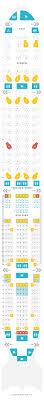 Seatguru Seat Map American Airlines Seatguru