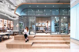 Best Coworking Space Design 4 Creative Spaces For Coworking